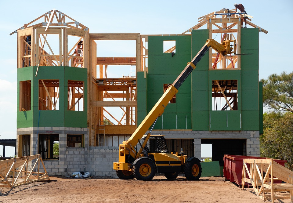 Domestic Construction Careers